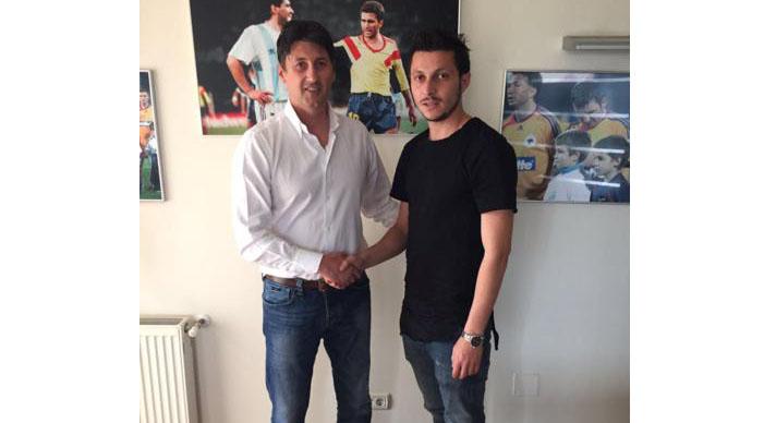 Directorul general al FC Viitorul, Zoltan Iasko, a bătut palma cu Florin Purece