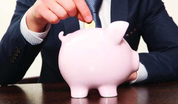 Creșterea salariilor a tras contribuțiile la pensiile private peste pragul de 600 milioane lei pe lună