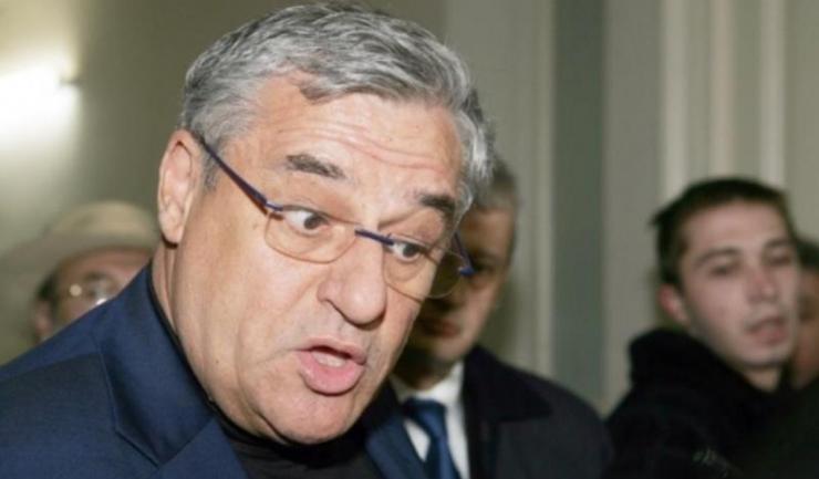 Dan Ioan Popescu, fost ministru al Economiei