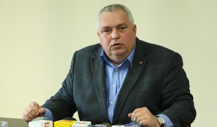 Fostul președinte al CJC Nicușor Constantinescu a făcut apel împotriva sentinţei din dosarul în care a fost condamnat, în primă instanță, la 6 ani de închisoare