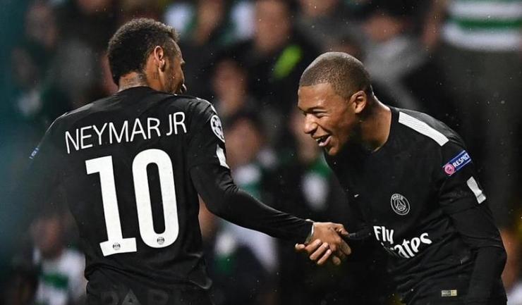Neymar și Kylian Mbappe au devenit în această vară cei mai scumpi fotbaliști din istorie