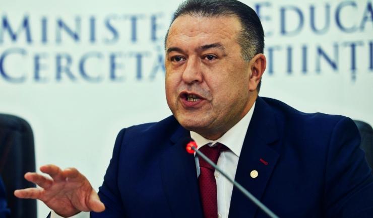 """Președintele Camerei de Comerț, Mihai Daraban: """"Autorităților de control din România le este, câteodată, frică de profesionalismul comitetului de primire din multinaționale"""""""