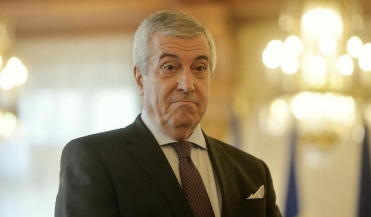 """Președintele Senatului, Călin Popescu-Tăriceanu: """"Ceea ce pot să vă spun este că costurile vor fi aprobate în fiecare an pe bază de proiecte de către Guvern"""""""