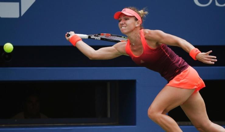 Simona Halep va încheia anul pe locul 1 WTA