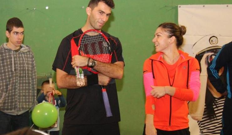 Horia Tecău și Simona Halep vor susține un test important la Roland Garros