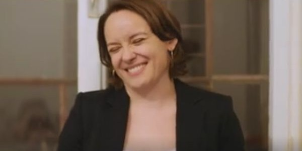 Deputatu USR Cosette Chichirău