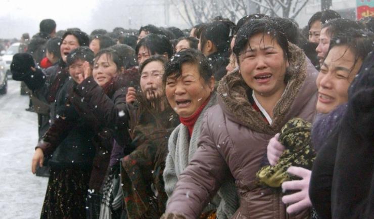 Un război în Coreea de Nord, ar provoca un adevărat exod spre China