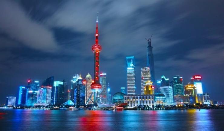 Foto: Shanghai, China (unsplash.com)