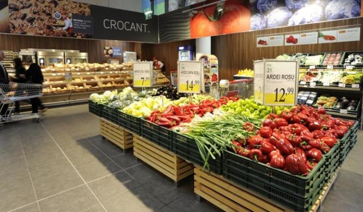 Hipermarketurile caută producători români cu care să colaboreze