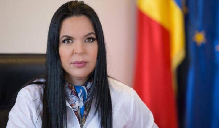 Mirela Matichescu a luat examenul de angajare în funcția de administrator public al județului Constanța cu 89 de puncte din 100