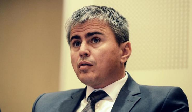 """Secretarul de stat în Finanțe, Gabriel Biriș: """"Când vine vorba de informatizarea administrației publice, suntem în Evul Mediu"""""""