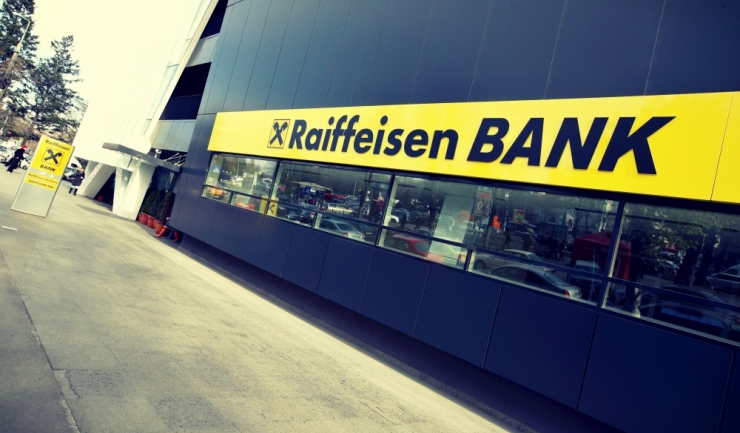 Raiffeisen Bank a semnat un acord cu FEI și va credita peste 2.000 de IMM, în condiții avantajoase