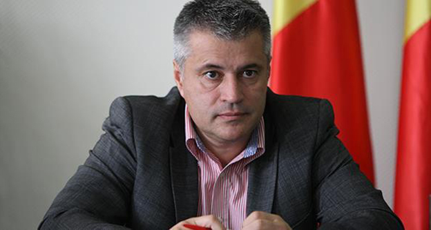Cristinel Dragomir
