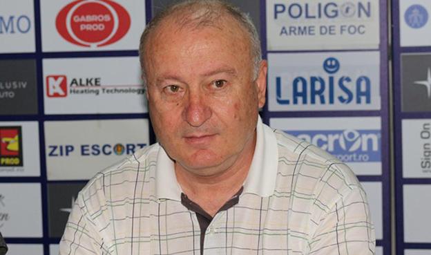 """Marcel Lică, președinte SSC Farul Constanța: """"Nu vreau să creez tensiune și mai mare la club, așa că prefer să renunț"""""""
