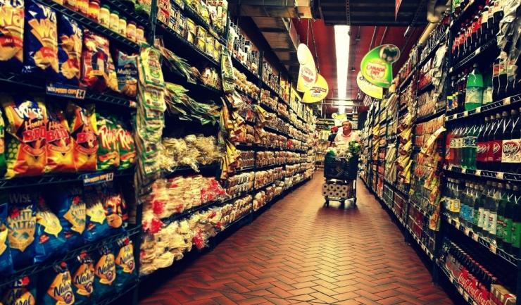 """Rata anuală a """"inflației"""" a fost de -1,8% în august, în ciuda scumpirilor estivale ale fructelor, tutunului și zahărului"""
