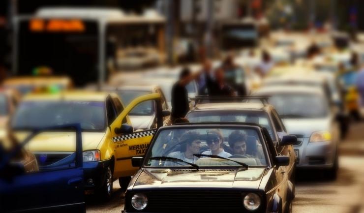 Înmatriculările de autoturisme rulate marca VW au crescut cu 21%, în 2016