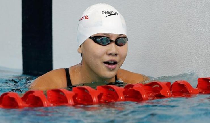 Chen Xinyi nu va mai concura la Jocurile Olimpice 2016