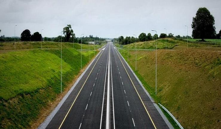 Drumul expres între Constanța și Tulcea, pe care mai-marii de la București ni-l tot promit de mai bine de şapte ani, va fi realizat la... Sfântul Așteaptă!