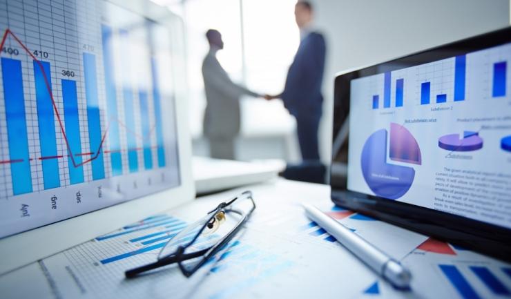 Sectorul intermedierilor financiare a atras cele mai multe investiții străine directe, în 2015
