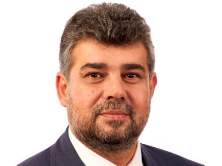 """Marcel Ciolacu: """"Am văzut opinia doamnei Turcan care doreşte să preia președinția Camerei Deputaților. Totuşi 69 e numărul parlamentarilor PNL, iar al PSD este 133!"""""""