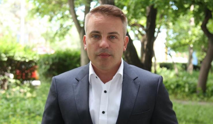 """Ion Budi (independent): """"Primăria ține de management, nu de politică"""""""