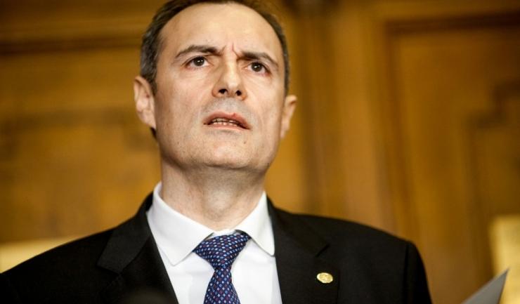 Florian Coldea a trimis o scrisoare în care a anunțat că nu se va prezenta marți, 20 iunie, la audierile Comisiei de anchetă privind alegerile din 2009
