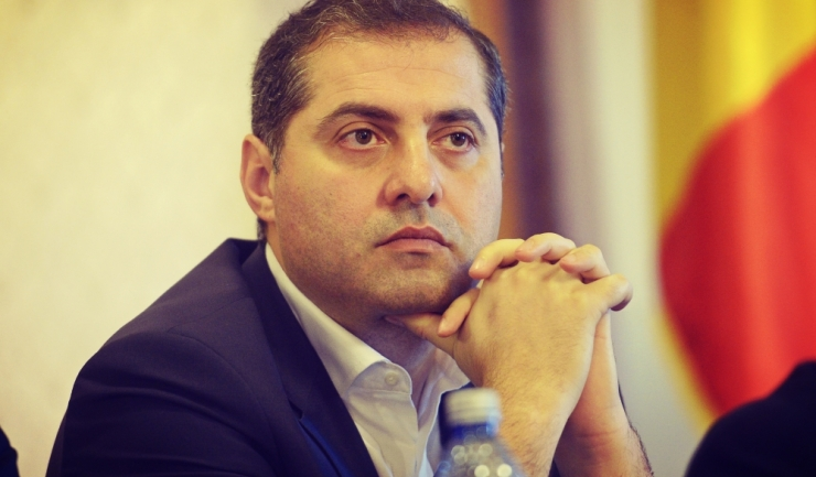 """Fostul ministru al IMM-urilor Florin Jianu: """"După o jumătate de an cu legea salarizării unice, statul va trebui să taie la loc lefurile"""""""