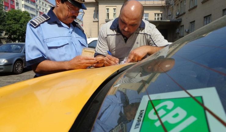 Transportatorii ilegali vor putea fi amendați din prima de către autorități