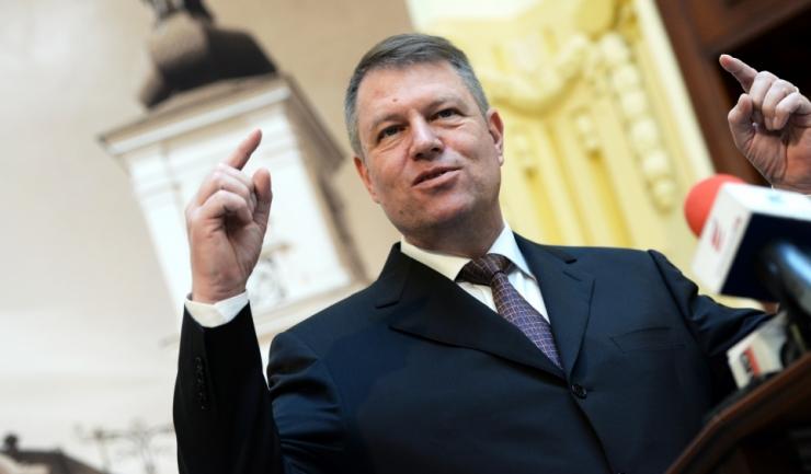 """Președintele Klaus Iohannis, despre pierderea casei din Sibiu: """"Pot să îi asigur pe toţi că nu am niciun fel de problemă morală"""""""