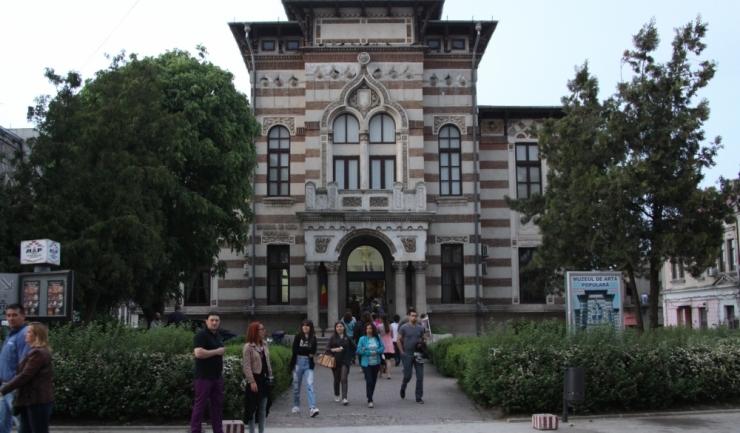 Muzeul de Artă Populară are, anual, între 30.000 și 40.000 de vizitatori