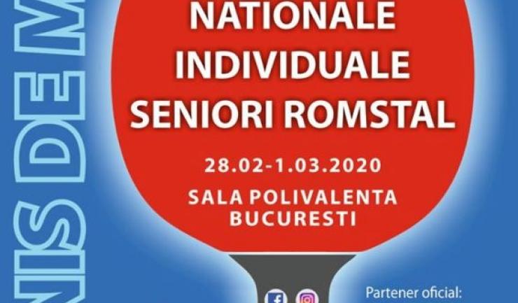 Sursa foto: Facebook Federația Română de Tenis de Masă