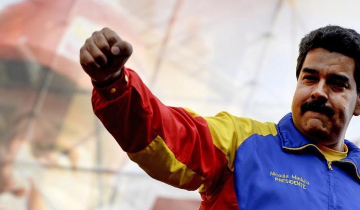 Preşedintele socialist Nicolas Maduro pretinde că a dejucat un atac împotriva sa. Şi Erdogan la fel, nu-i aşa?