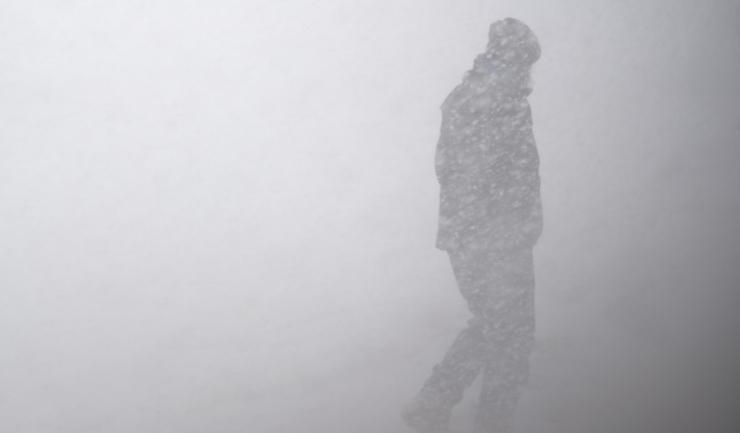COG GALBEN. Iarna se întoarce la Constanța!