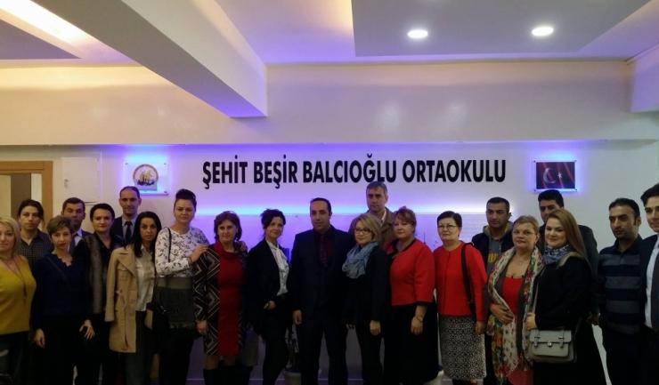 Uniunea Democrată Turcă din România a derulat un proiect educaţional în Republica Turcia, în cadrul căruia au fost semnate protocoale de colaborare între diferite școli
