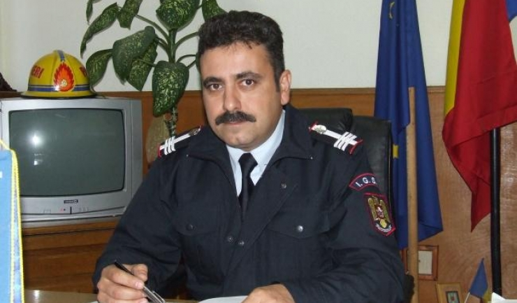 col. Nicolae Cornea