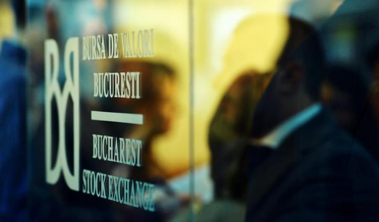 Capitalizarea companiilor listate la BVB a crescut cu 53%, în ulimii patru ani, de la 23 la 35 miliarde euro