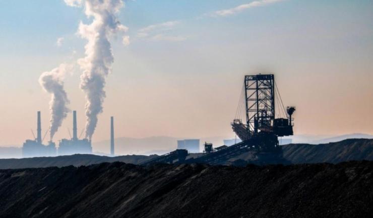 CE Oltenia are deja o pierdere de peste 300 milioane lei la patru luni, în 2019