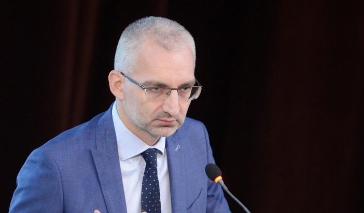"""Alexandru Păunescu (CSALB): """"Avem 100 de înțelegeri amiabile între clienți bănci în primele șase luni din 2019, mai multe decât în tot anul precedent"""""""