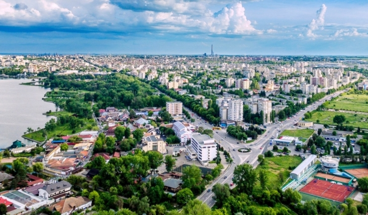 Foto :Primăria Constanța