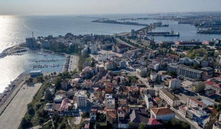 Silviu Coşa: Până la Paşte, Constanța va scăpa de restricţiile de weekend