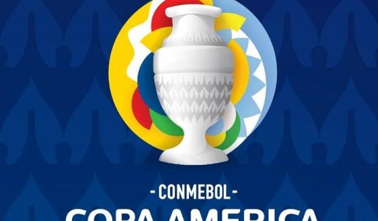Sursa foto: Facebook Copa América