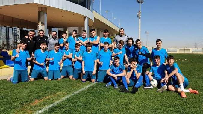 Sursa foto: Facebook Viitorul FC