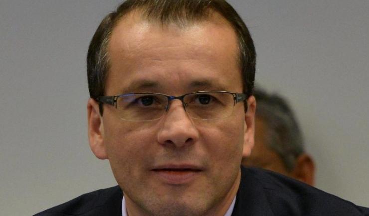 Actualul coordonator-şef al AIEA, diplomatul român Cornel Feruţă