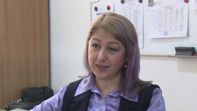 Prof. Gabriela Costea a fost demisă din funcția de director la doar două luni și jumătate de la numire