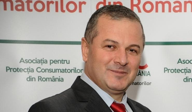 Conf. univ. dr. Costel Stanciu: