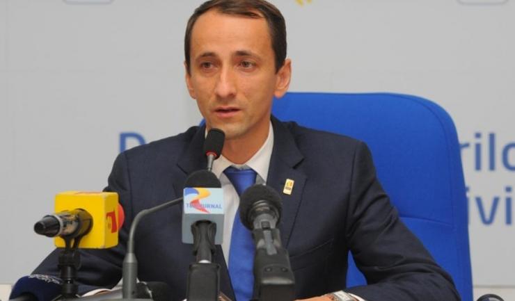 """Mihai Covaliu, preşedintele COSR: """"Vocea sportivilor a fost auzită"""""""