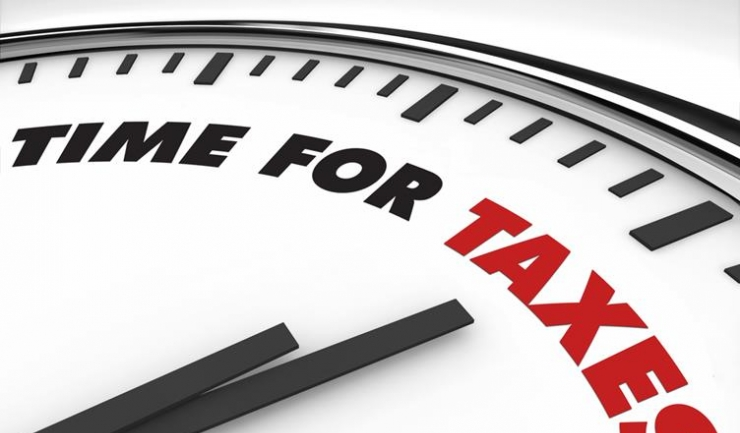 Pentru a fi siguri că nu întârziați, puteți consulta calendarul taxelor și impozitelor locale pentru constănțeni