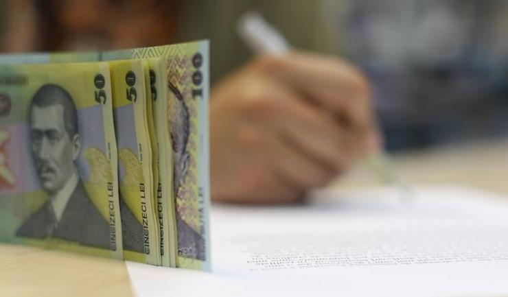 Unele taxe și impozite pot fi achitate în două rate