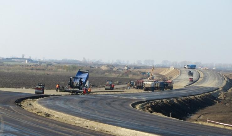 Autostrada A3 București - Brașov va avea patru parcări și trei spații de servicii nou-nouțe