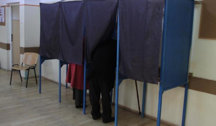 Cei care vor vota la alegerile parțiale din Nicolae Bălcescu, din 11 iunie, probabil nu vor ști cu cine votează